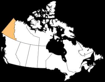 canada race map