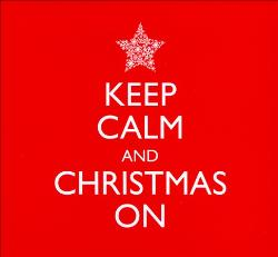 keepcalmchristmas