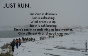 weatherrun