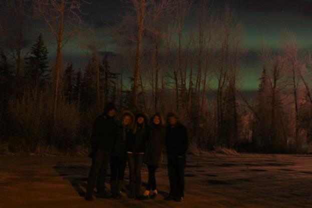 aurorahunters