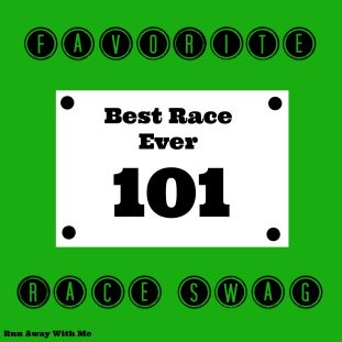 fav race swag