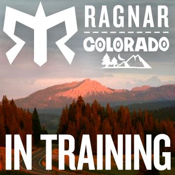 ragnar colorado in training
