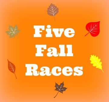fivefallraces