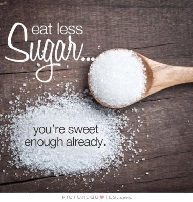 sugar quote