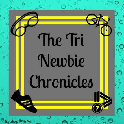 Tri Newbie Chronicles